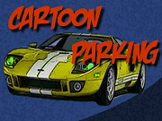 Play Cartoon Parking