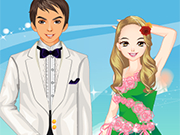 Play Castle Dating Dressup