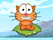 Play Cat Around The World Alpine Lakes