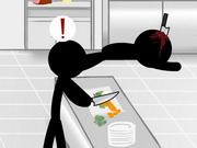 Play Causality Kitchen