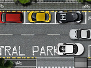 Play 中央駐車場