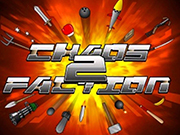 Play Chaos Faction 2
