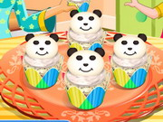 Play Cheese Cupcakes
