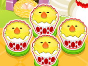 Play Chick Cake Pops