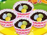 Play Chocolate Nests