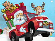 Play Christmas Elf Delivery