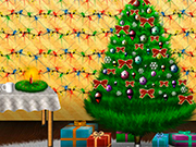 Play Christmas Escape