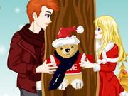 クリスマス恋人