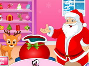 Play Christmas Magic Santa 2