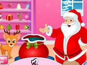 クリスマスマジックサンタ2