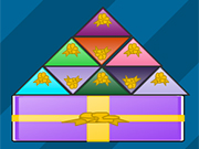 Play Christmas Stacker
