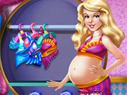 Play リラックスシンデレラ妊娠