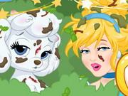 Play Cinderella Pumpkin Accident