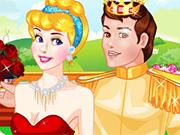 Play Cinderella Wedding Prep