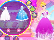 Play Cinderella Wedding