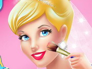 Play Cinderellas Wedding Makeup
