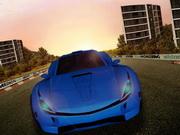 サーキットスーパーカーズレーシング