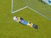 Play City Soccer Shootout