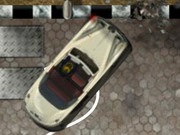 Play Classic Car Parking