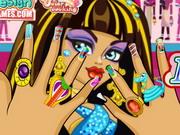 Play Cleo De Nile Hand Spa
