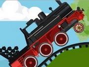 Play Coal Train