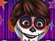 Play Coco Face Art