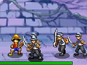 Play Comic Stars Fighting 3.6