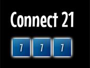 21バイナリパズルを接続します