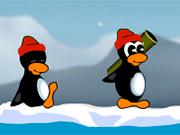 Play 南極を征服する