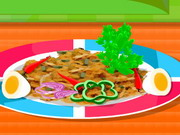 Play Cooking Chicken Rice