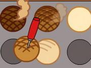 クッキークッキング