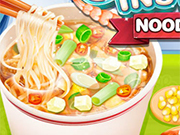 Play Cooking Instant Noodles