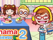 Play Cooking Mama 2