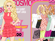 Play Cosmo Cover Girl