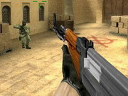 Play Counter Strike De Dust