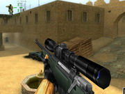 Play Counter Strike De Heikka