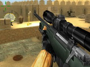 Play Counter Strike De Hiekka