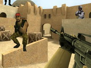 Play Counter Strike Revenge