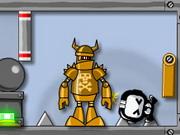 クラッシュザ・ロボット