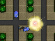 Play Crash Town 2