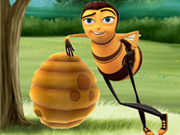 Play Crazy Bee The Game