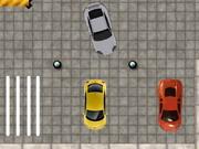 クレイジー駐車場