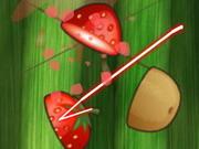 Play Crazy Cut Fruit