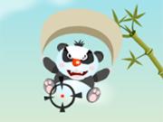 クレイジーパンダ