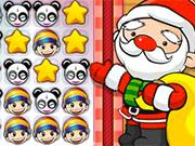 Play Cubiclick - Merry X-Mas