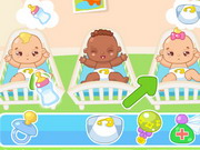 Play Cute Baby Daycare 2