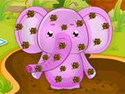 Play Cute Elephant Day Care