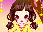 Play Cute Korean Costumes
