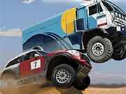 Play Dakar Racing