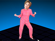 Play Dancing Hillary